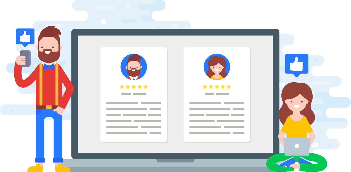 Review Response Services